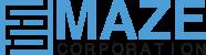 MAZE Corp. Logo